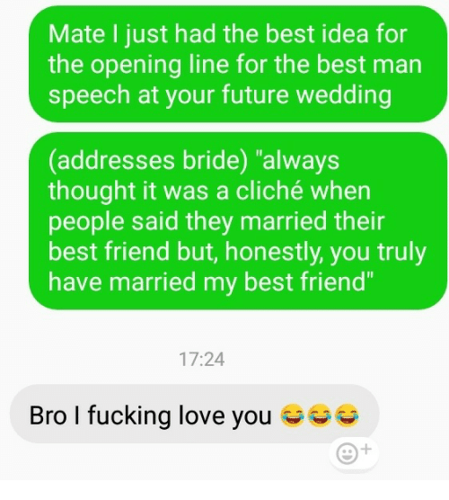 Best Friend Ing And Future Mate I Just Had The Idea For