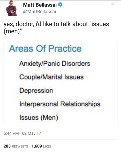 men anxiety and relationships