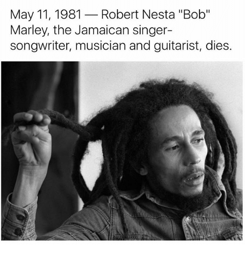 a biography and life work of robert nesta bob marley a jamaican reggae singer songwriter musician an This bob marley biography presents jamaica's reggae bob marley biography is about a reggae icon who changed jamaican music 1945 and as robert nesta marley.