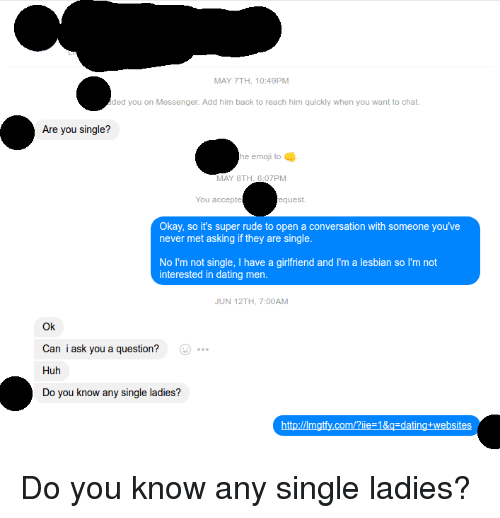 What questions do online dating sites ask
