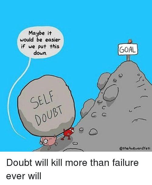 maybe it would be easier if we put this down 14812291 maybe it would be easier if we put this down goal awkward yeti doubt