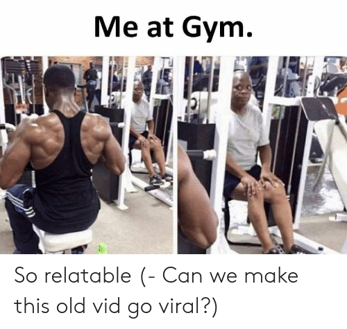 We Go Viral: Can We Make This Old Vid Go Viral