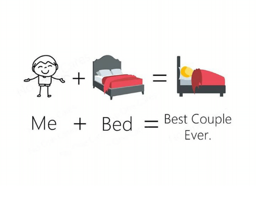 Best, Bests, and Beds: Me Bed Best Couple  Ever.