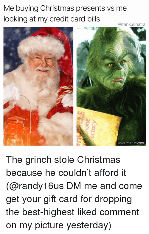 25+ Best Memes About Christmas and the Grinch | Christmas ...