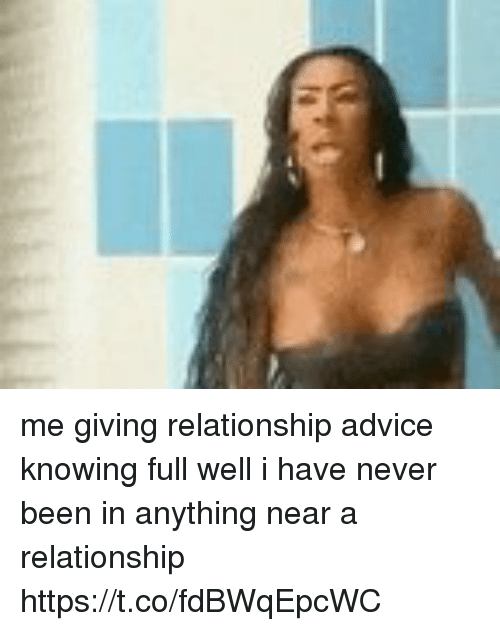 Never Relationship Been A 25 And In