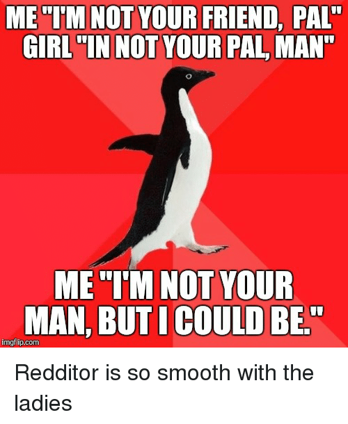 how to be smooth with the ladies