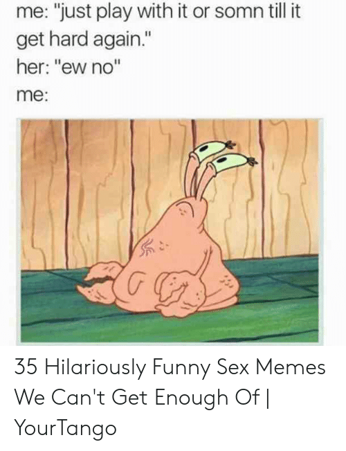 Funny Sex Play