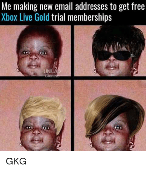 25 Best Memes About Xbox Live Gold  Xbox Live Gold Memes-3594