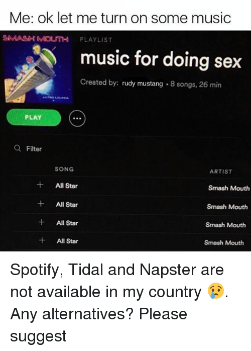 spotify playing songs not on my playlist