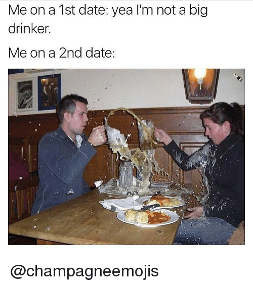 dating 2nd date how to tell a friend youre dating their crush