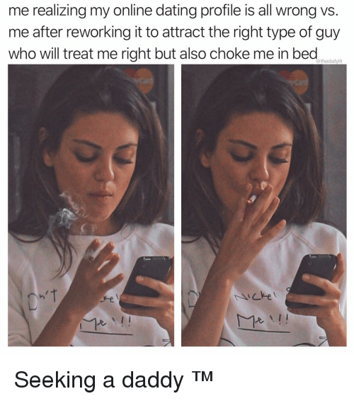 online dating meme