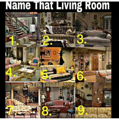 Charming Memes, Living, And 🤖: Me That Living Room 12.3 89