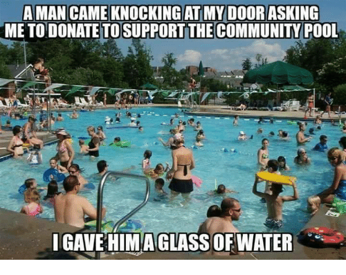 ME TO DONATE TO SUPPORT THE COMMUNITY POOL IGAVE HIMA GLASS