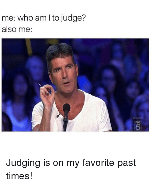 me who am i to judge also me ixtactar fox 2957637 me who am i to judge? also me ixtactar fox judging is on my favorite
