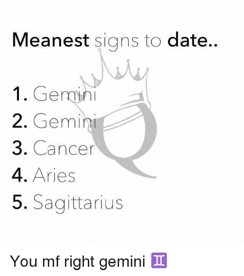 2 cancers dating geminis