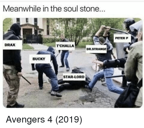 🔥 25+ Best Memes About Drax | Drax Memes