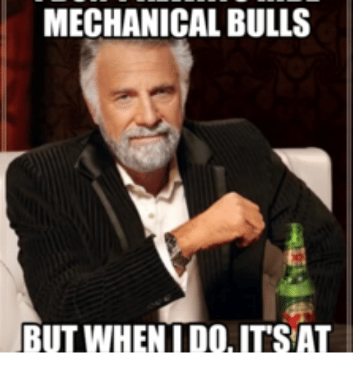 mechanical bulls but when ido its at 13922202 ✅ 25 best memes about party like charlie sheen party like