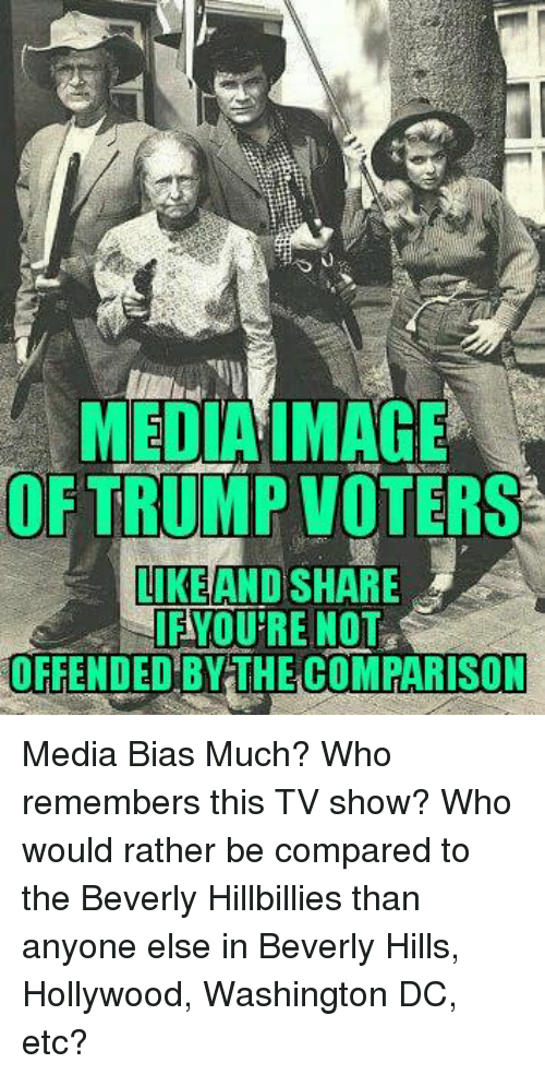 media imace oftrumpvoters like and share ifivou re not offended 5626466 ✅ 25 best memes about the beverly hillbillies the beverly