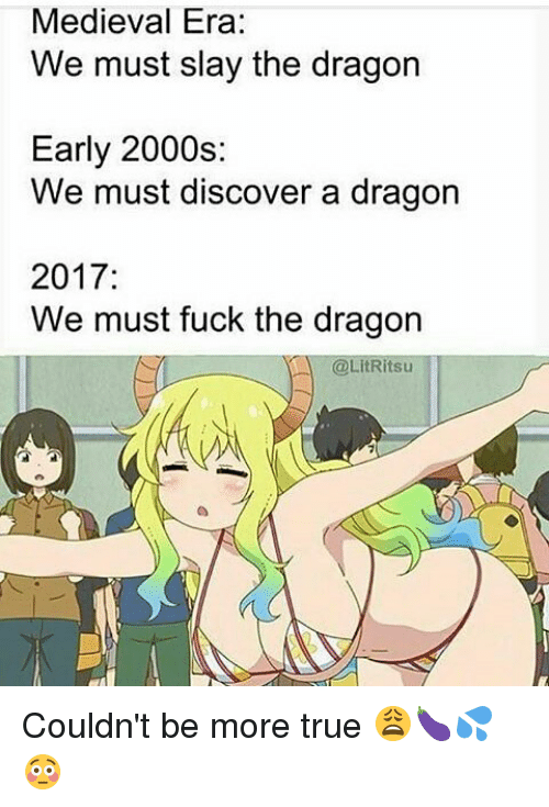 Dragon fuck medieval photos