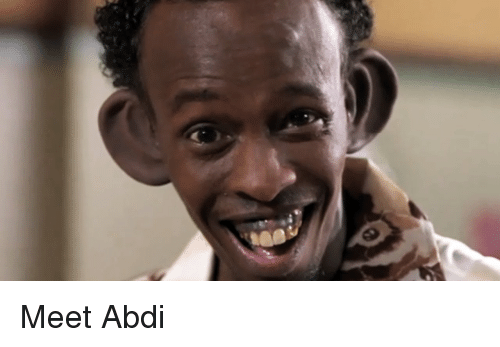 Meet And Abdi