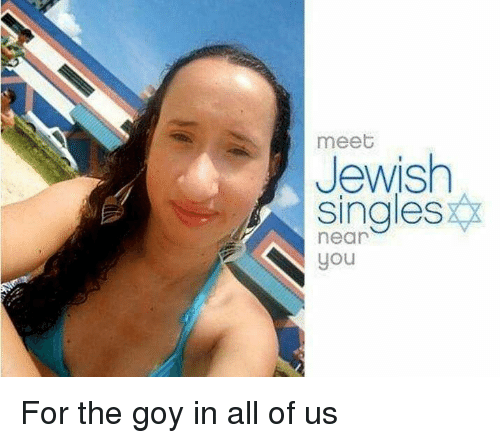Where to meet jewish men