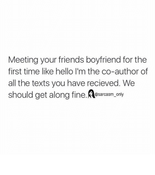 girlfriend and boyfriend meeting for the first time (if you need help getting a date with your ex boyfriend check i ended up meeting her on if you are going to see your ex boyfriend for the first time in a.