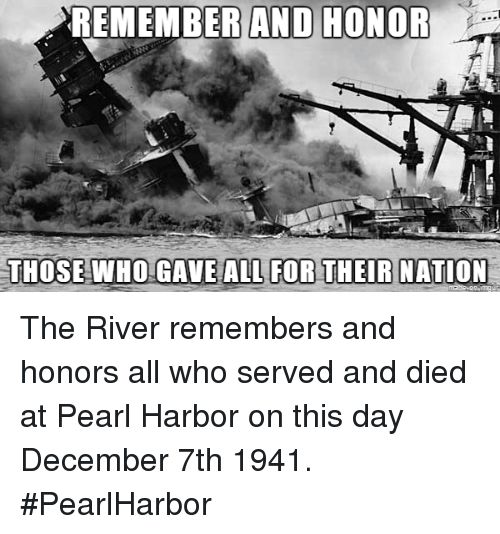 Funny Pearl Harbor Memes of 2017 on me.me   Surprise Attack