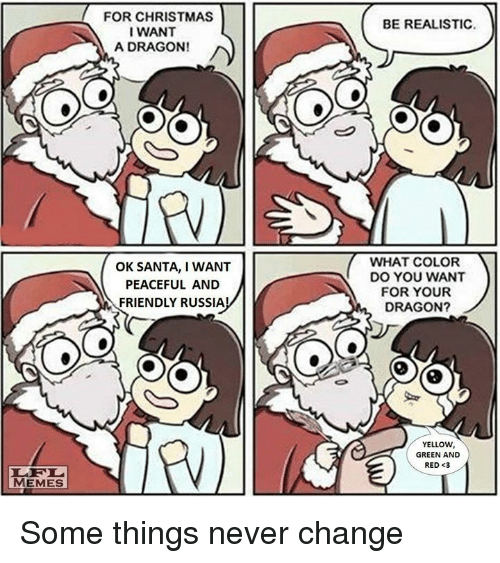 memes russia and dragons memes 7 for christmas i want a dragon