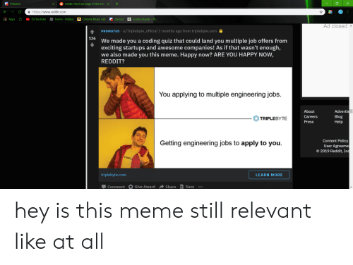 Memes Xreddit the Front Page of the Inte + Httpswwwredditcom I Apps