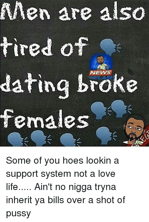 tired of dating