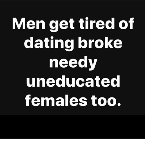 Tired dating