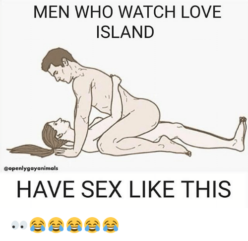men view sex