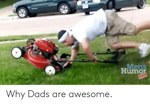 Dank, Videos, and Awesome: Men's  Humor  PUNST  VIDEOS Why Dads are awesome.
