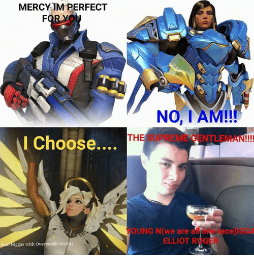 mercy imperfect i choose iggas with overwatch waifus no i 3380026 ✅ 25 best memes about good luck memes good luck memes,Dank Overwatch Memes