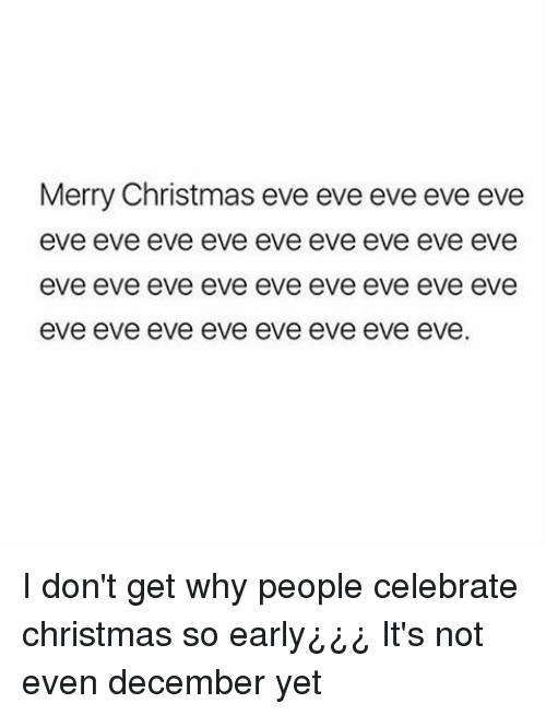 memes merry christmas and celebrated merry christmas eve eve eve eve eve eve - How Many People Celebrate Christmas