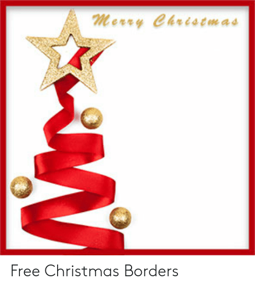 Free Christmas Borders.Merry Christmas Free Christmas Borders Christmas Meme On Me Me