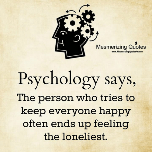 Quotes About Happy Person Magnificent Mesmerizing Quotes Wwwmesmerizingquotes4Ucom Psychology Says He