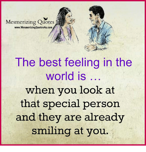 Mesmerizing Quotes Wwwmesmerizingquotes4ucom The Best Feeling In The