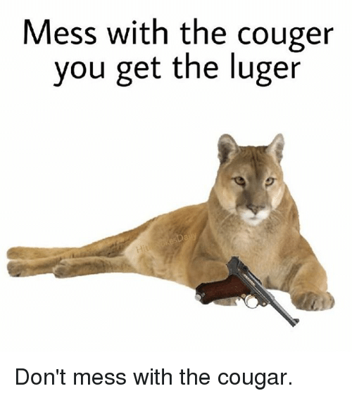 couger