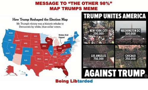 memes los angeles and victorious message to the other 98