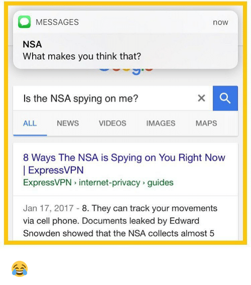 what is the nsa