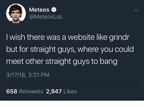 Apps like grindr for straight guys