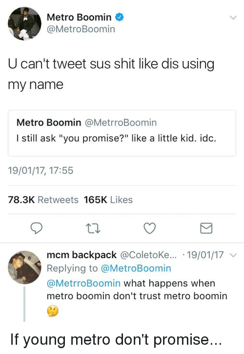 how to work with metro boomin