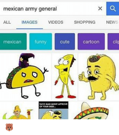 mexican army general all images videos shopping news mexican funny 13250294 ✅ 25 best memes about cute cartoon cute cartoon memes,Cute Cartoon Memes