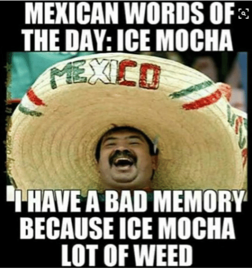 Funny Meme Words : Best memes about mexican word of the day