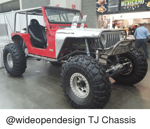 Mexicanu Grille A Mueopfndesluncom Eep Tj Chassis Jeep Meme On Me Me