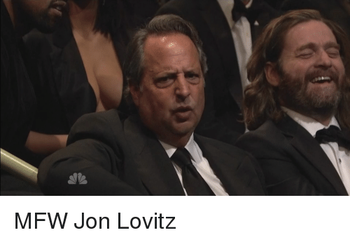 MFW Jon Lovitz | MFW Meme on ME ME