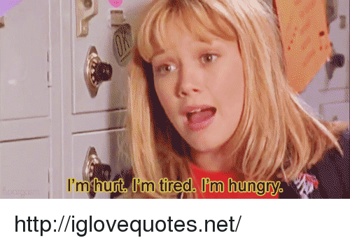 Hungry, Http, and Net: mhurt Uim tirea, ltm hungry http://iglovequotes.net/