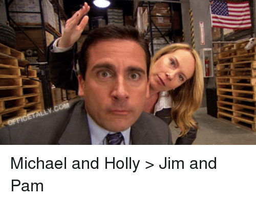 The Office and the Office Meme on ME ME