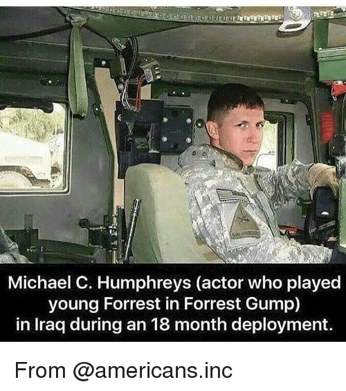michael c humphreys actor who played young forrest in forrest 9631856 ✅ 25 best memes about forrest gump forrest gump memes